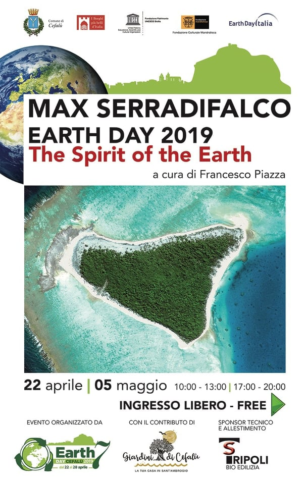 Max Serradifalco