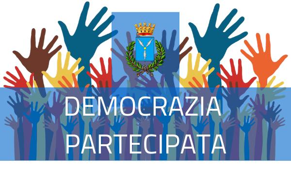 DEMOCRAZIA PARTECIPATA Cefalù