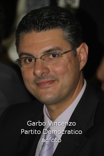 Garbo Vincenzo
