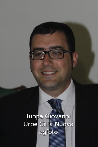Iuppa Giovanni