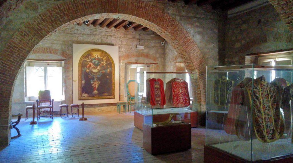 Museo del Convento dei Cappuccini di Gibilmanna