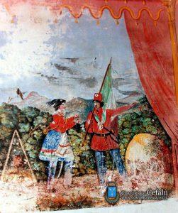 Anita Garibaldi torre bordonaro