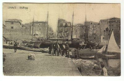 Marina di Cefalù - 1915