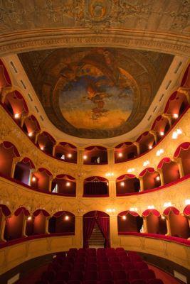 teatro comunale cicero cefalù