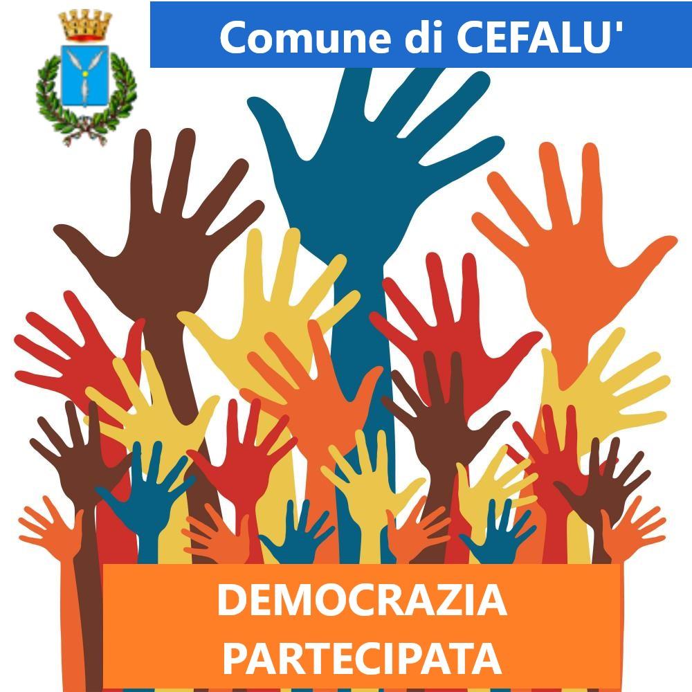 Democrazia Partecipata - Comune di Cefalù