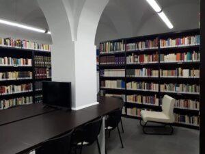 Biblioteca Comune di Cefalù